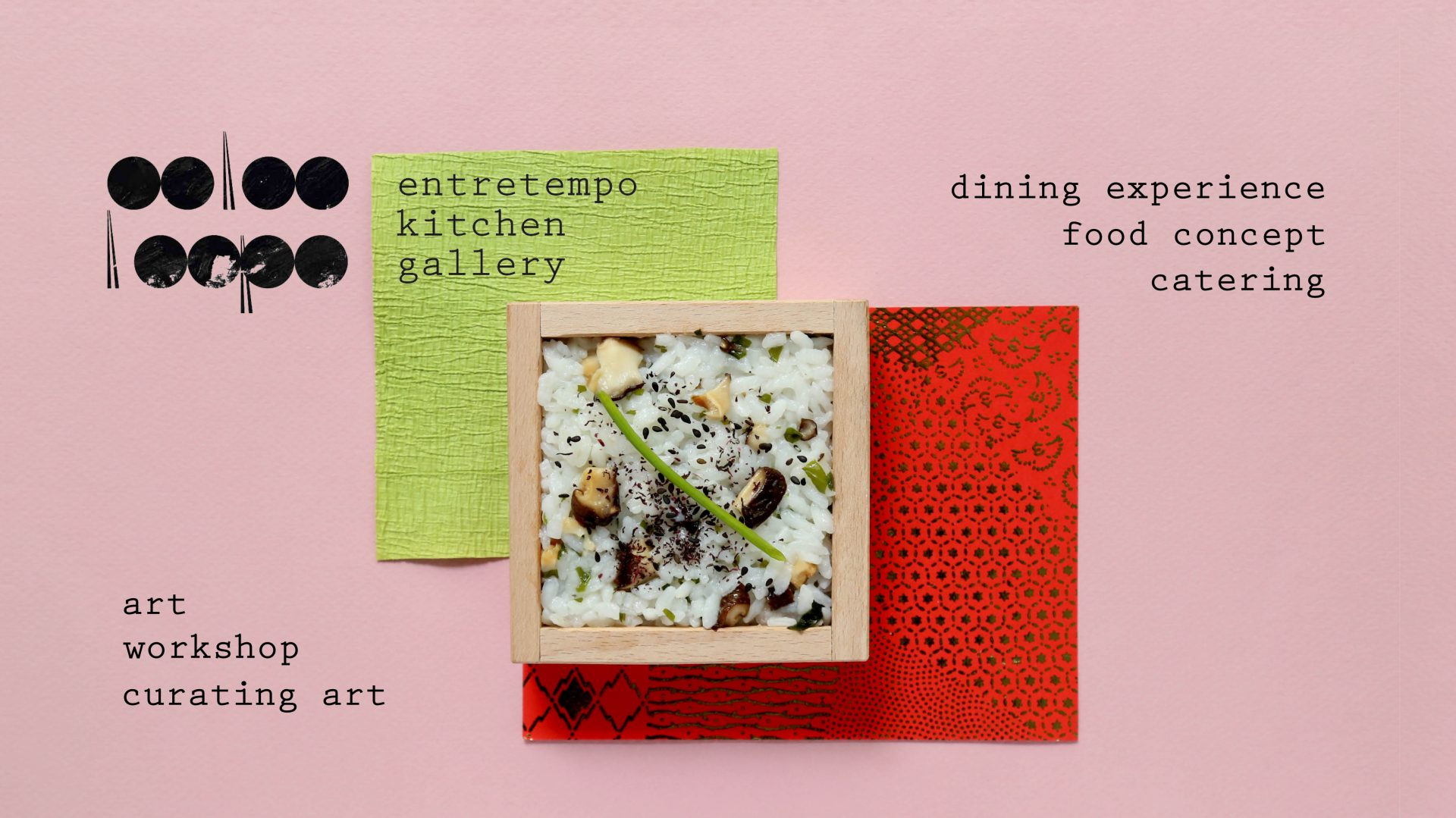 Entretempo Kitchen Gallery